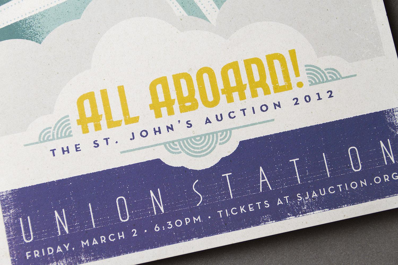 St. John's Auction 2012