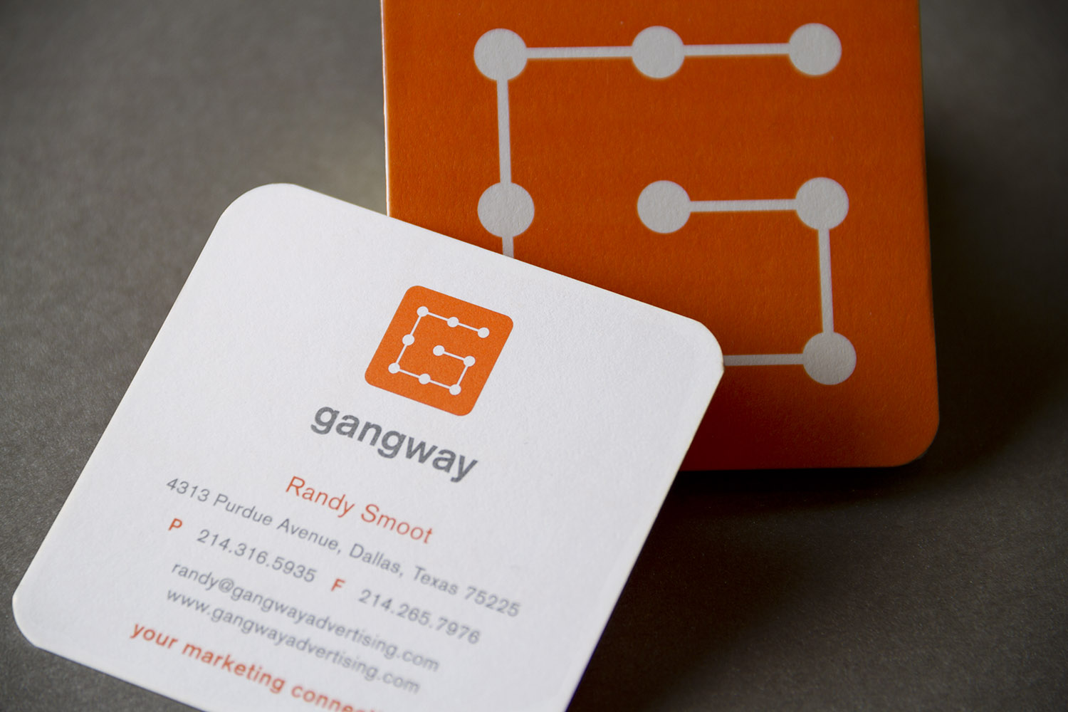 Gangway Business Collateral