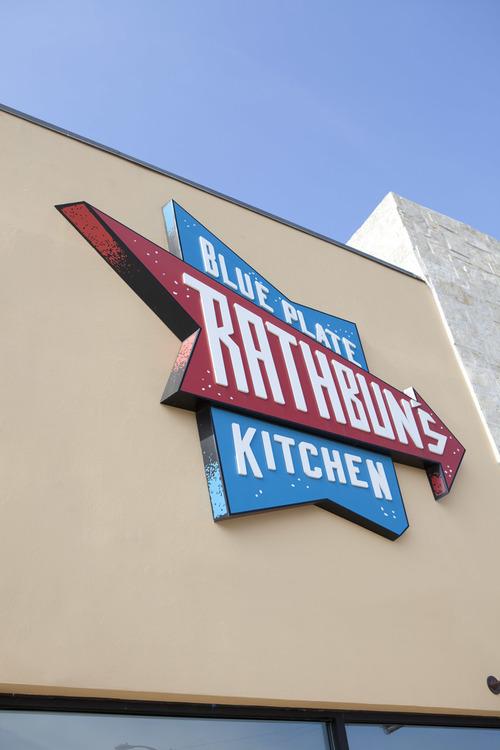 Blue Plate Rathbun's Kitchen