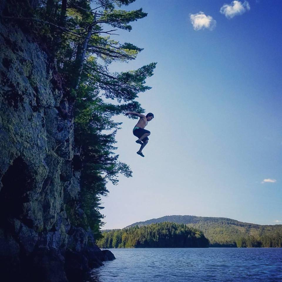 Hering-Jumping from cliffs.jpg
