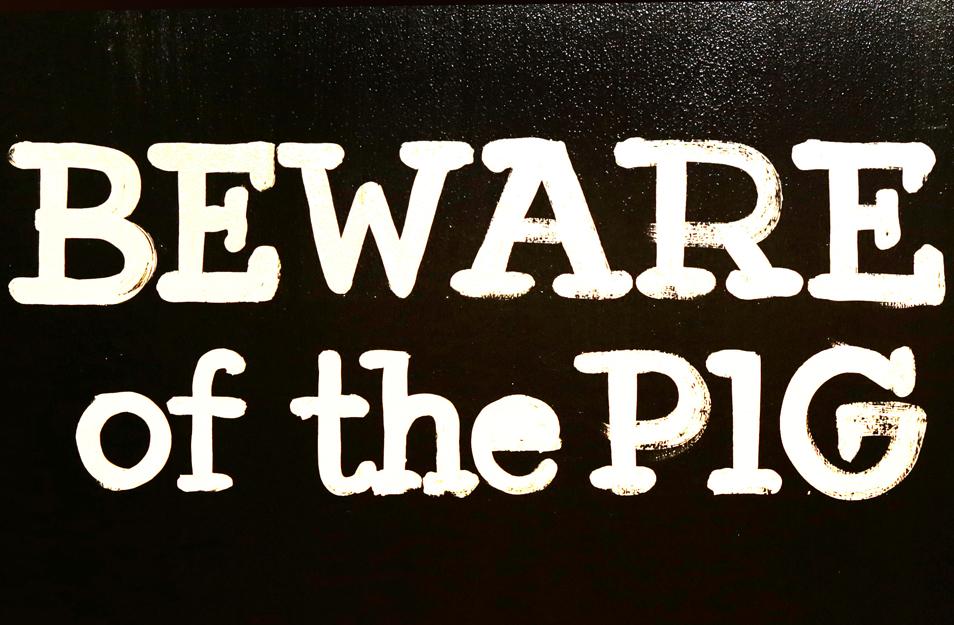 swine - downstairs - sign2.jpg