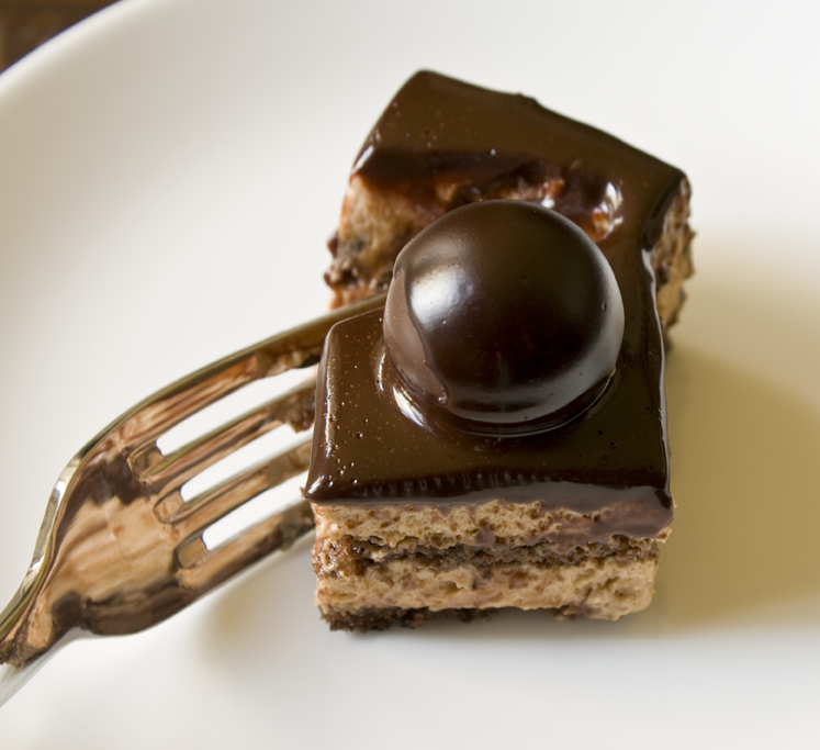 Learn to make sumptuous chocolate mousses, chocolate cakes, and more!