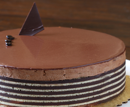 Learn sophisticated chocolate dessert techniques, improving your baking skills, and more!