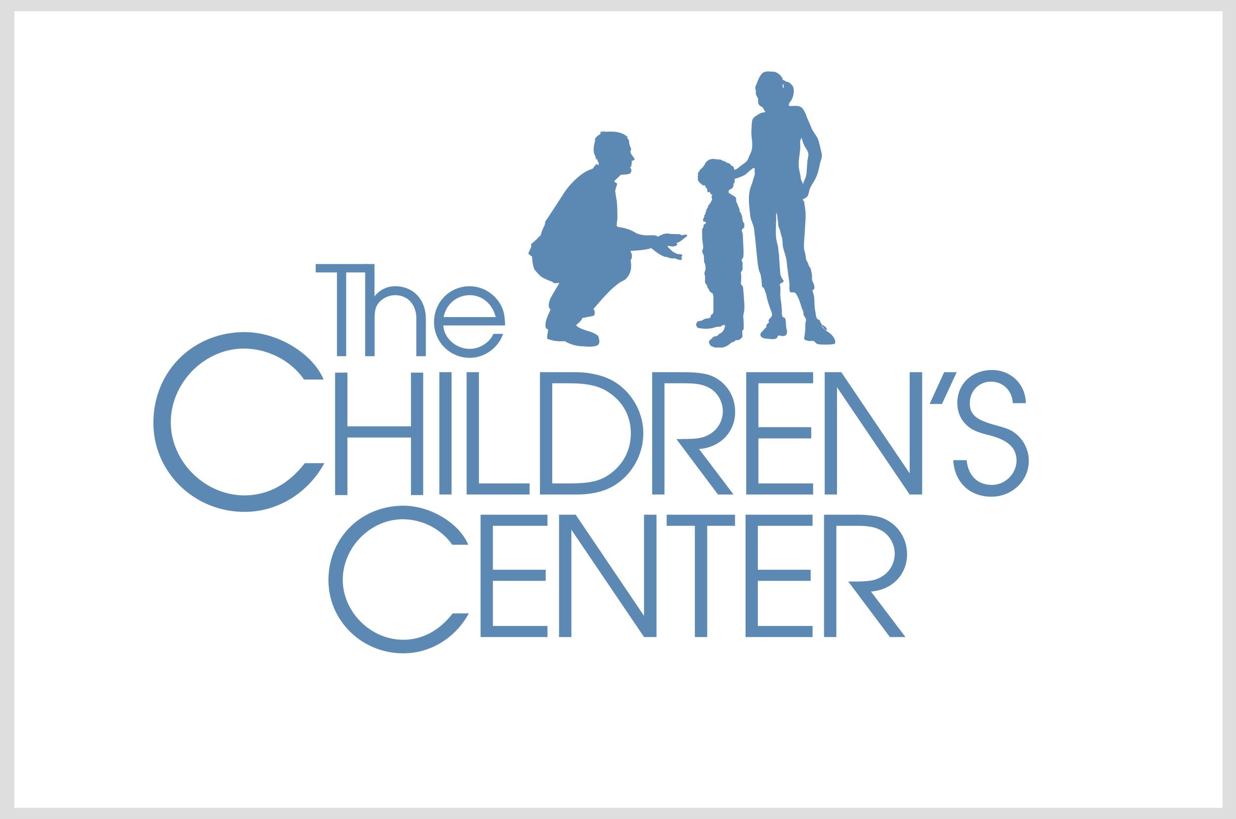 The Children's Center Annual Report
