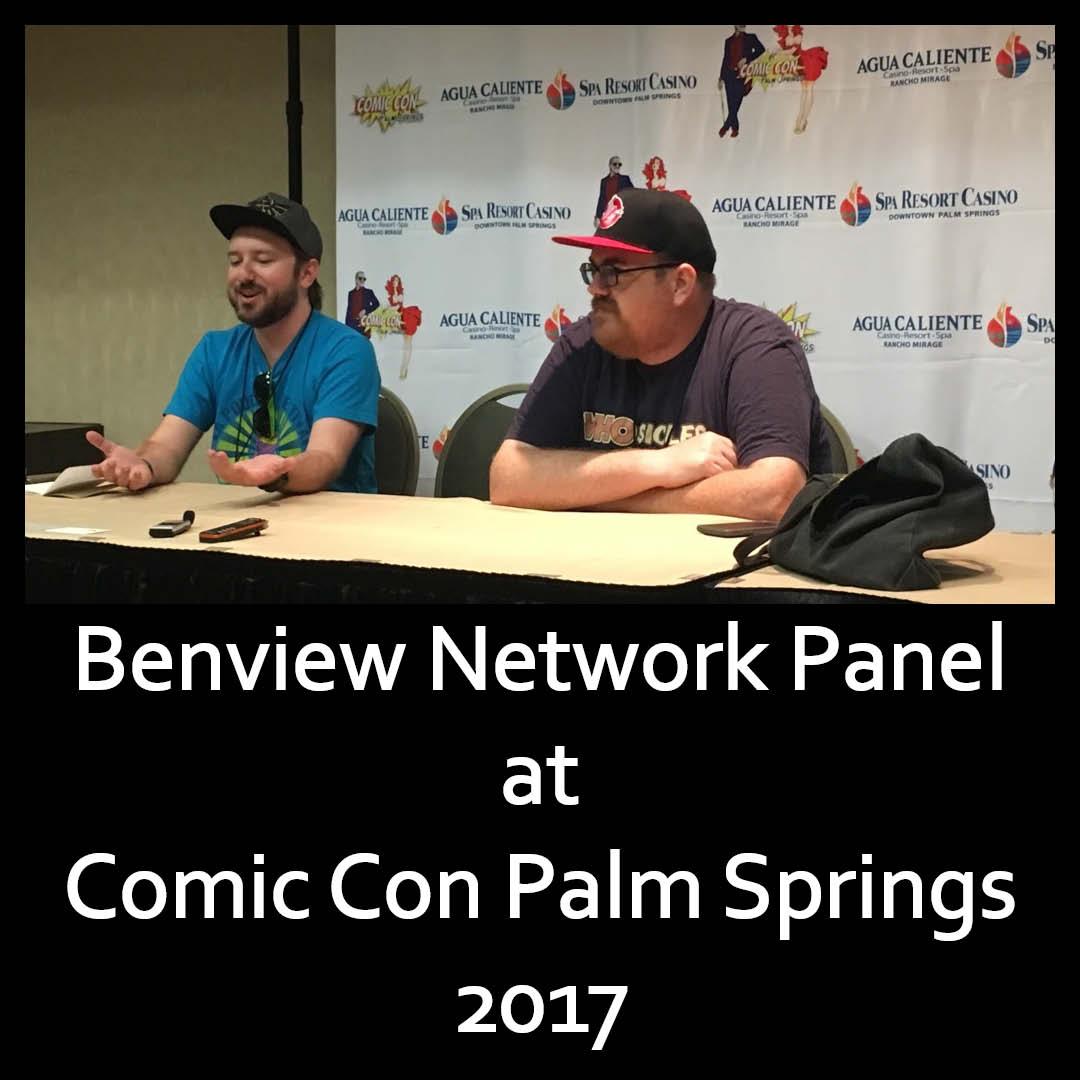 benviewccps2017