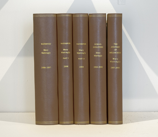 Research and Development, 2004- bound volumes