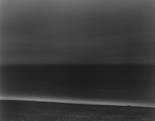 2004-2005, Tasman Sea 20 x 24 inches (edition of 25) 26 x 32 inches (edition of 10) 44 x 56 inches (edition of 5) silver print
