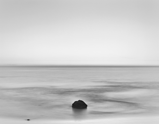 Bodega Bay, 2002 20 x 24 inches (edition of 25) 26 x 32 inches (edition of 10) 44 x 56 inches (edition of 5) silver print