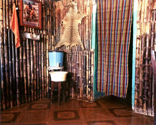 Benemerito de las Americas, 2004 30 x 40 inches edition of 10 chromogenic dye coupler print