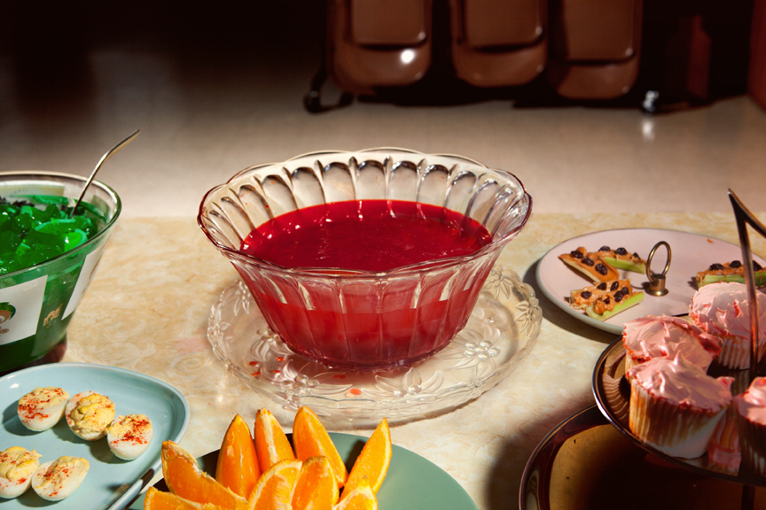 The Punch Bowl, 2011 20 x 30 inches (edition of 12) 28 x 42 inches (edition of 3) chromogenic dye coupler print