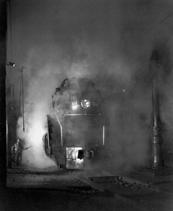 O. Winston Link: The Last Steam Railroad in America