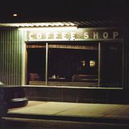 Jeff Brouws, Highway, September - October, 1998