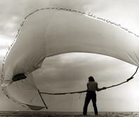 Lauren Millet, The Petite Machines & The Wind Traps