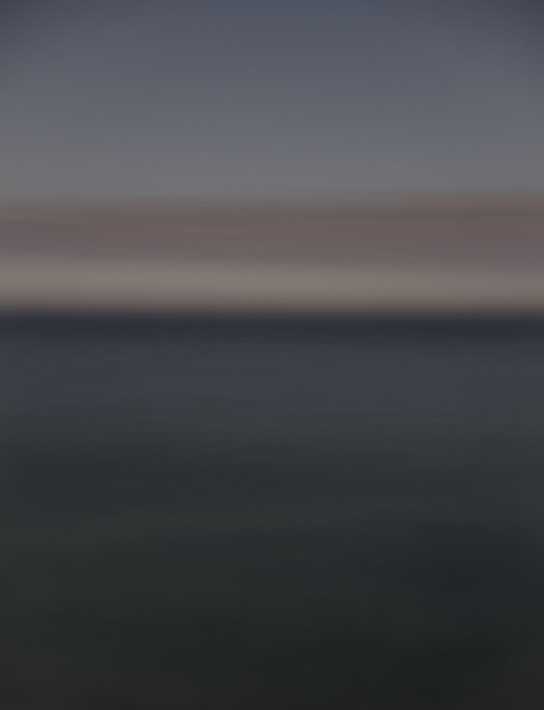 Chip Hooper   #71, Black Point , 2012 Archival pigment print 59 x 45 inches Edition of 5