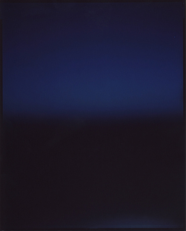 Chip Hooper   #74, Soberanes Point , 2015 Archival pigment print 60 x 47.5 inches Edition of 5