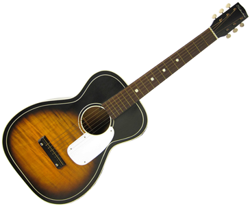 Silvertone Guitar.png