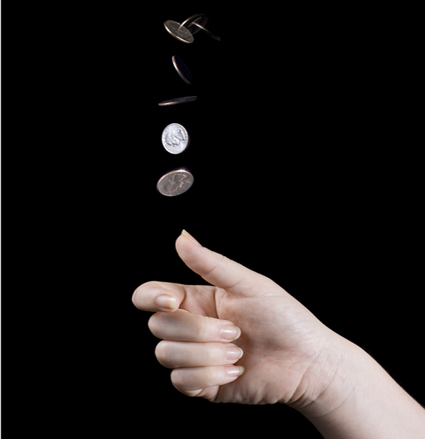 Coin Flip by kirovtv.com