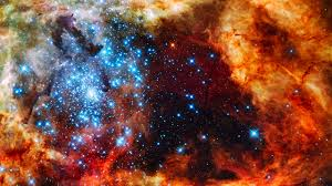 image by Hubble at forwallpaper.com