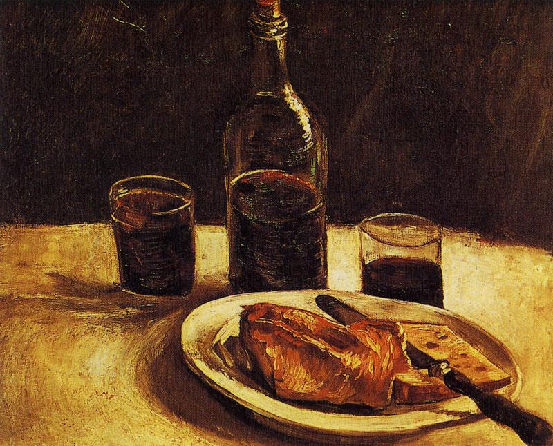 by Van Gogh