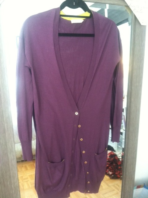 Matthew Williamson cardigan