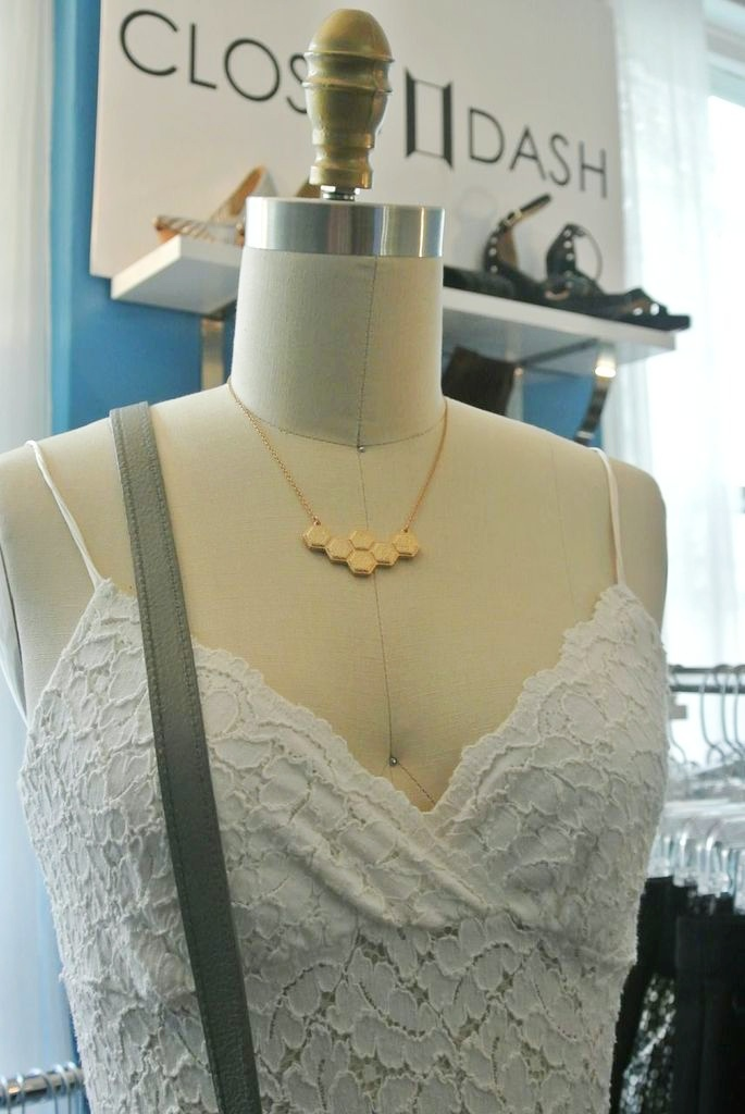 Necklace ($17)