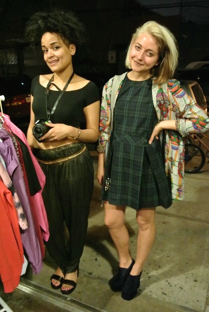 discogirls