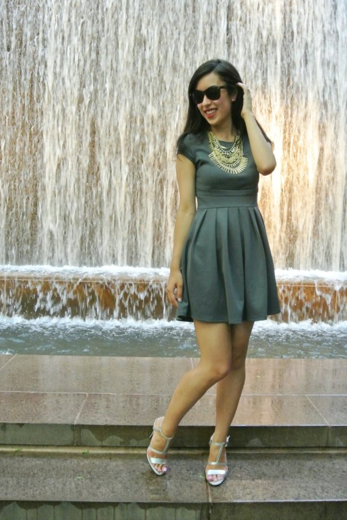 thrift blogger