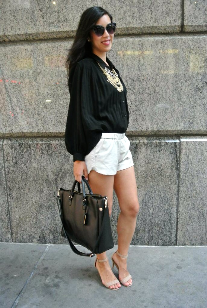 secondhand style blog