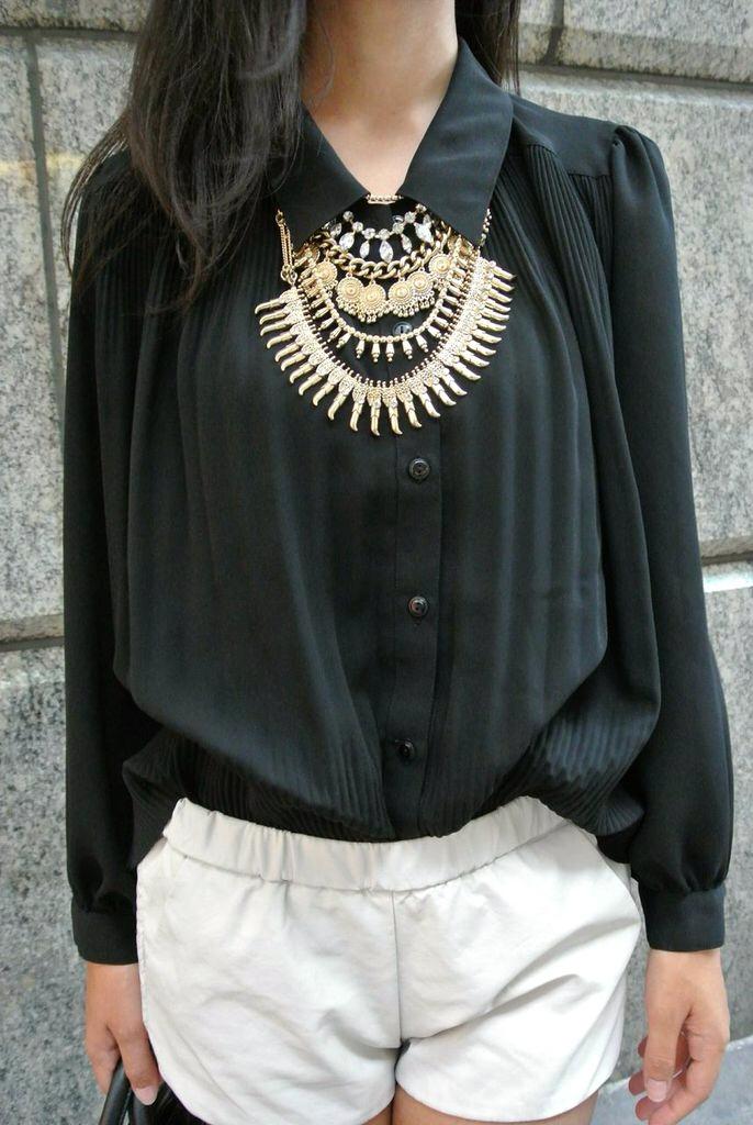 baublebar amazon necklace