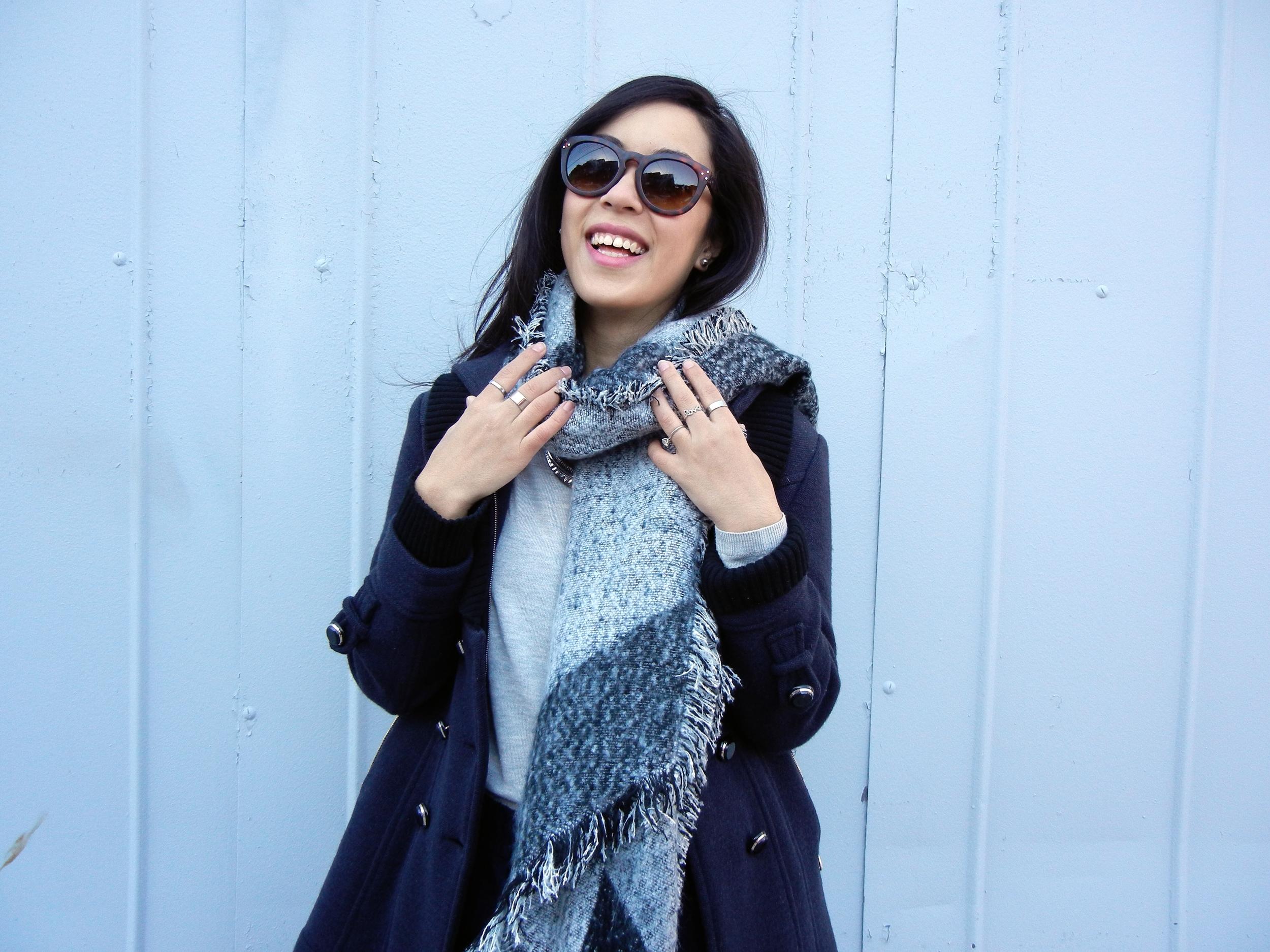 thrifting blog