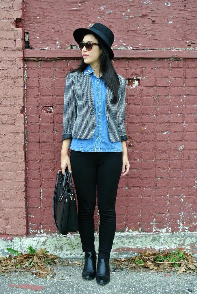 thrift shop blog