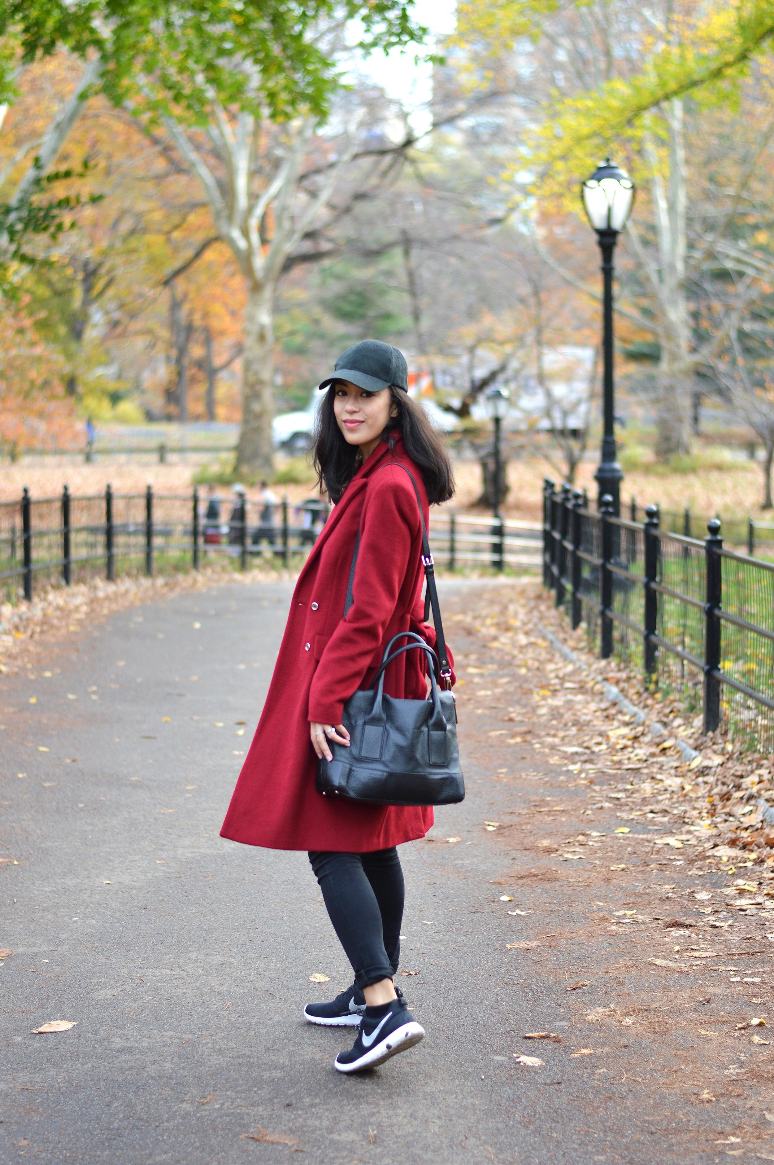 budget style blogger
