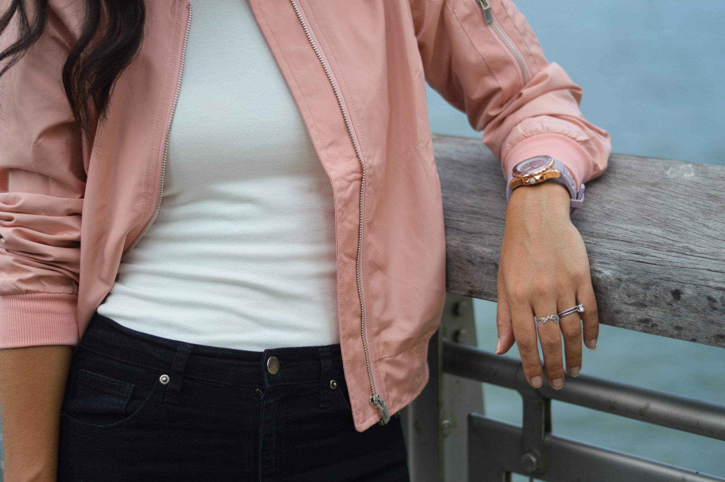 makemechic jacket