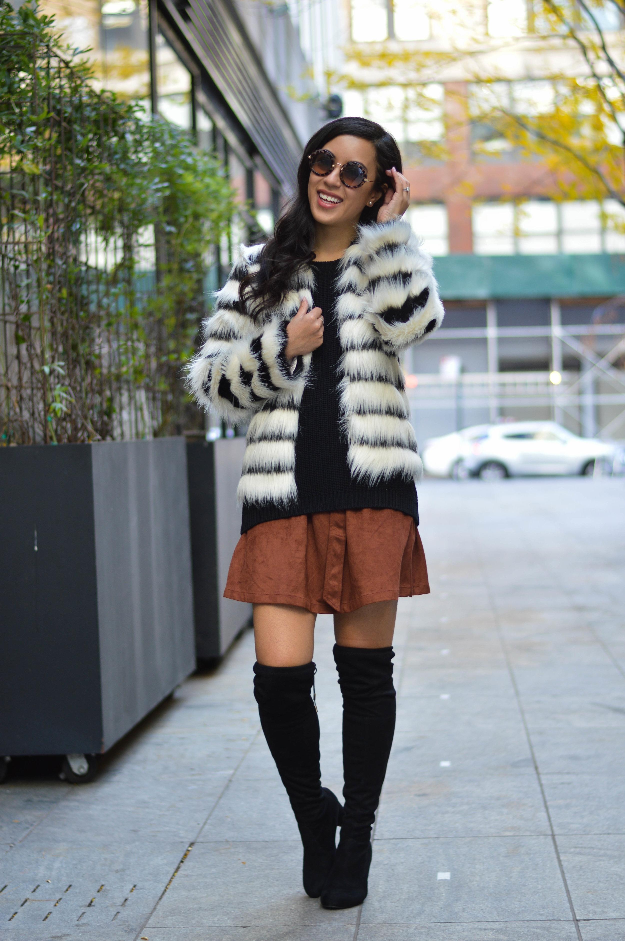 make me chic jacket