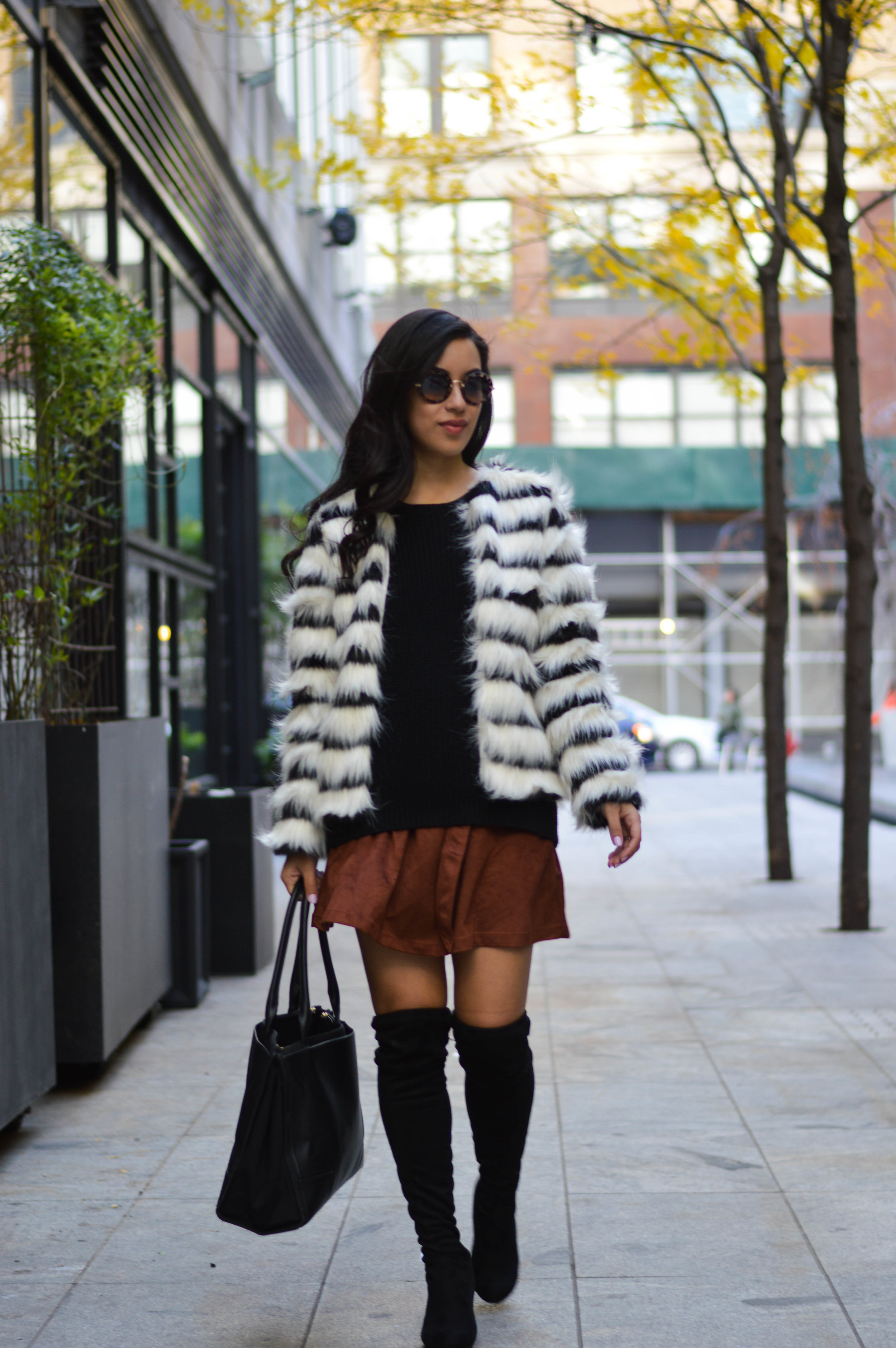 make me chic blogger review