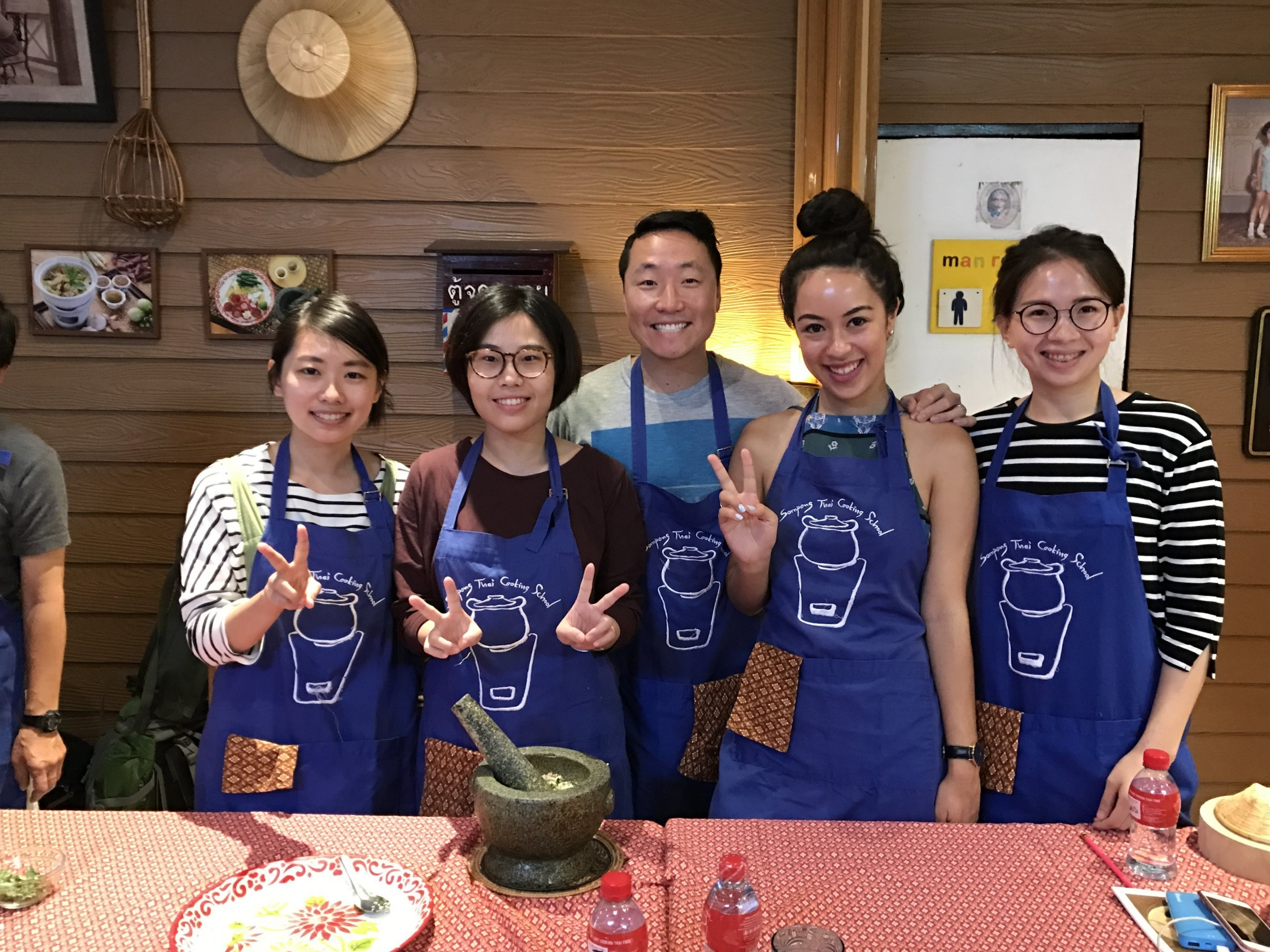 sompong thai cooking classes