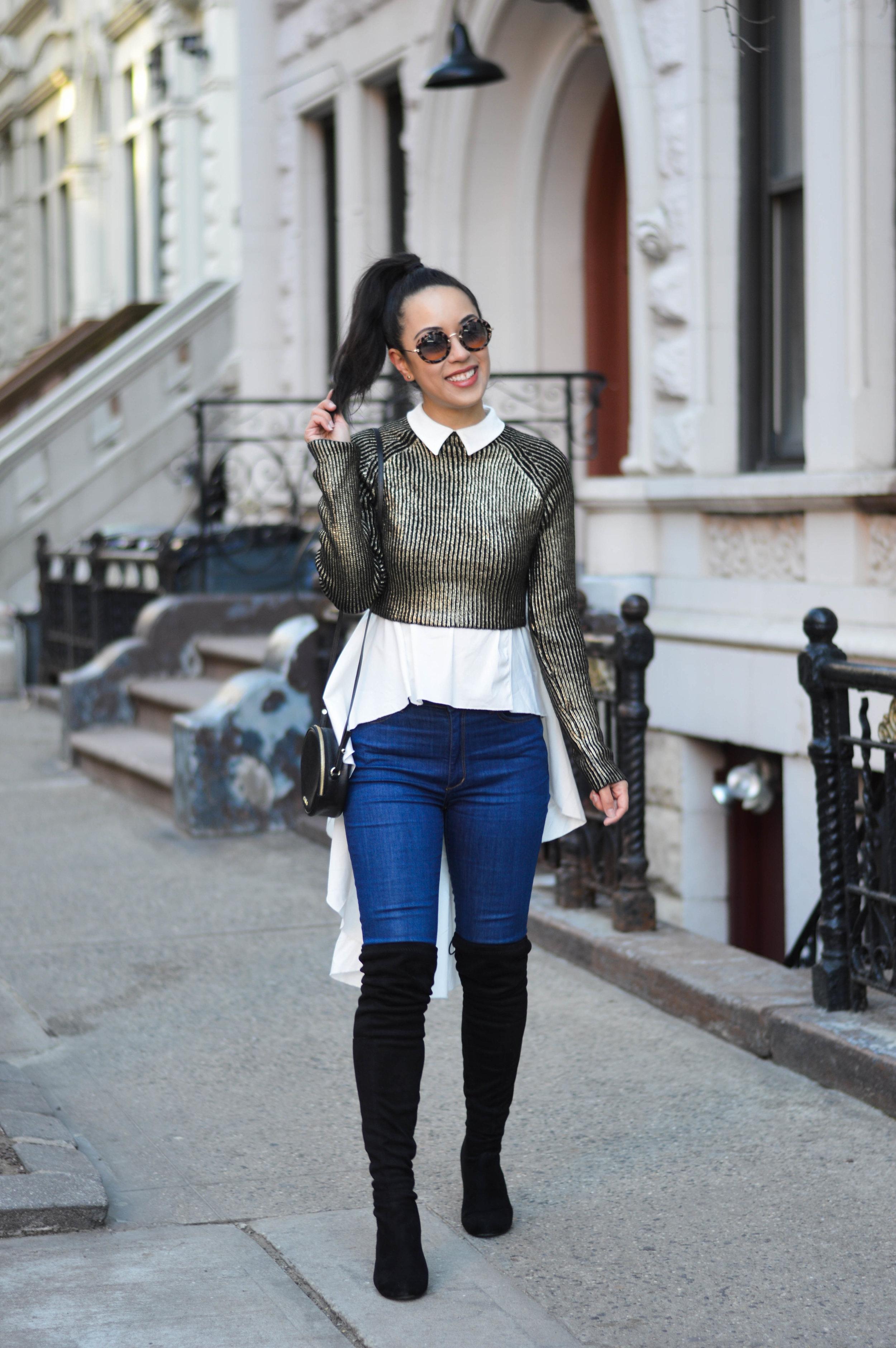 blogger make me chic