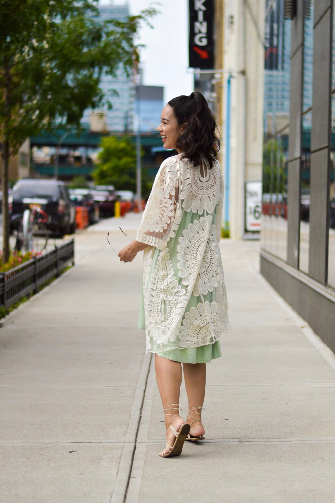 blogger best maternity clothing