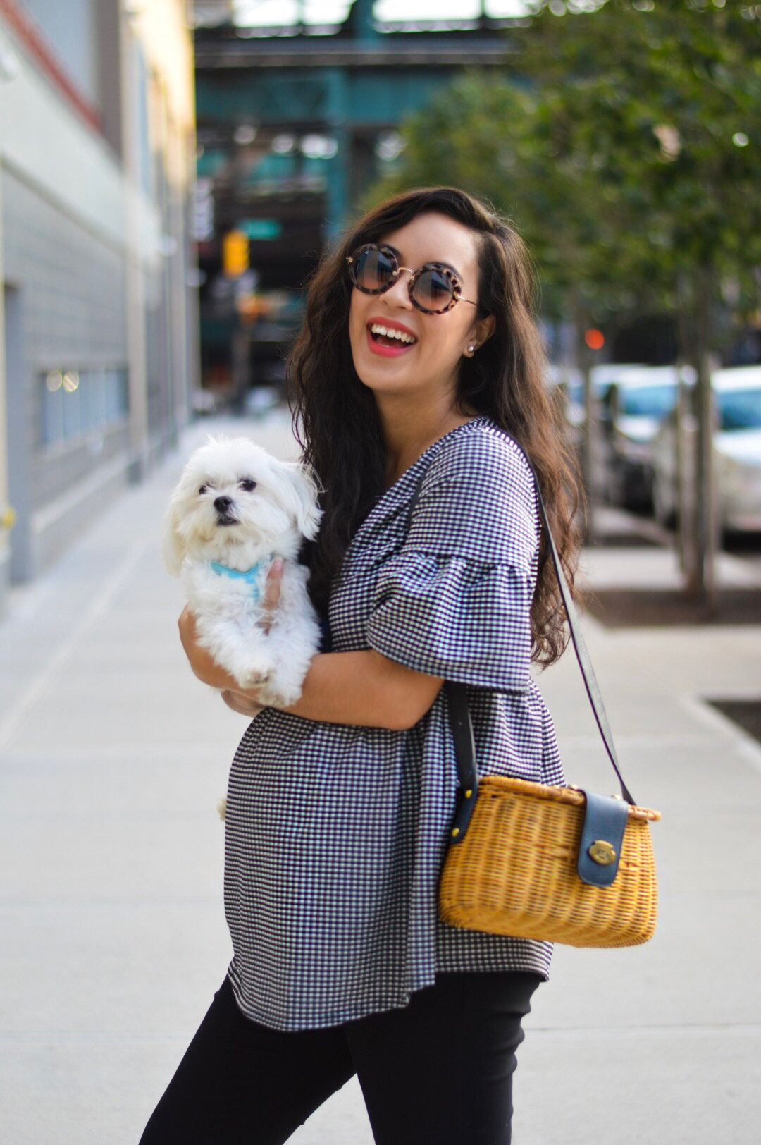 nyc mommy blogger