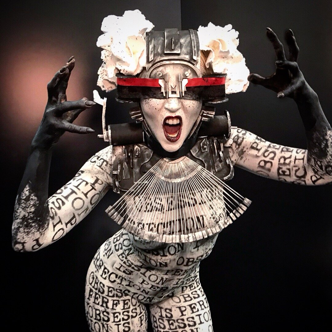 Nix Body Art Fx