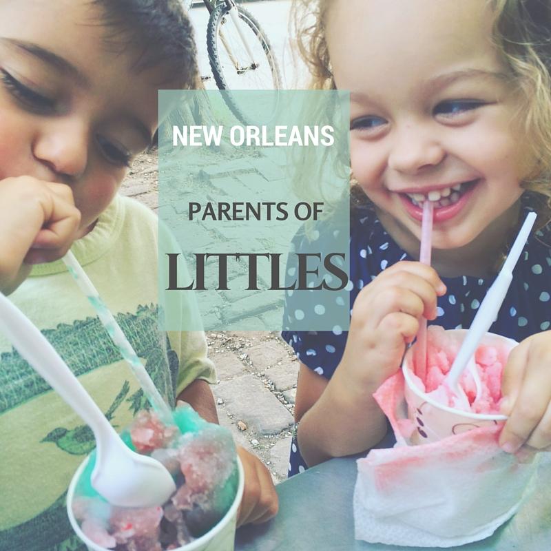 New Orleans Parents Group