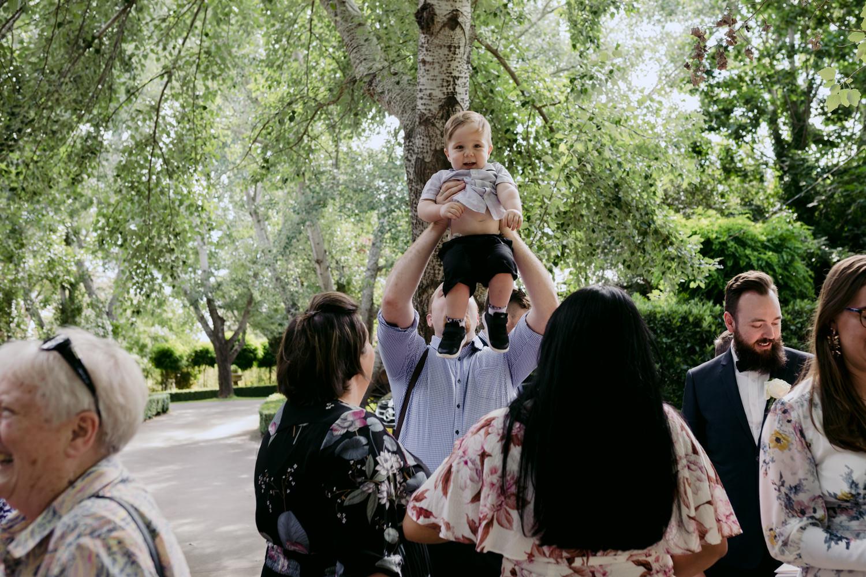Gold Creek Chapel Lake George Winery Canberra Wedding Photographer_333.JPG