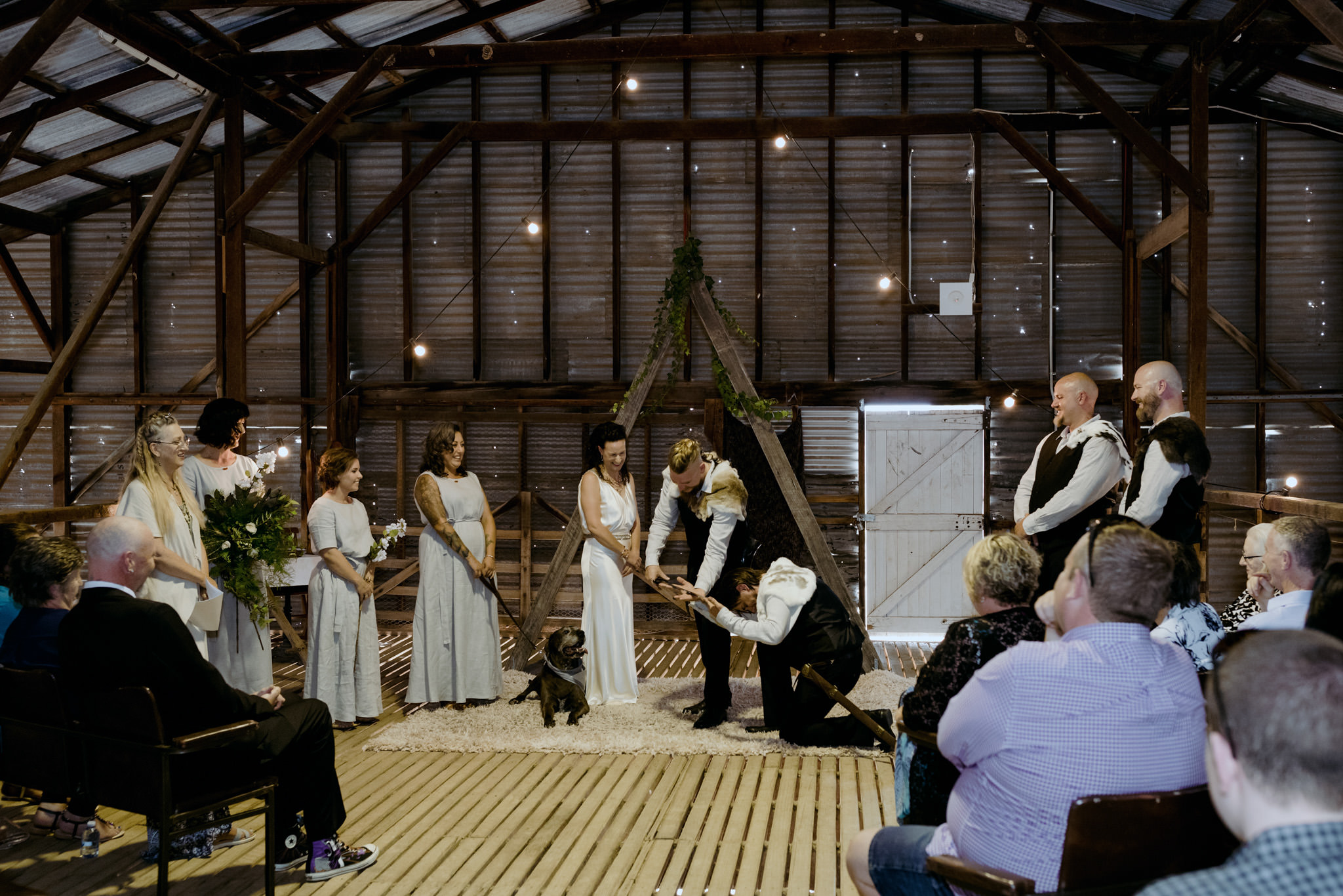 Yarralumla Woolshed Canberra Wedding Photographer Erin Latimore_109.JPG