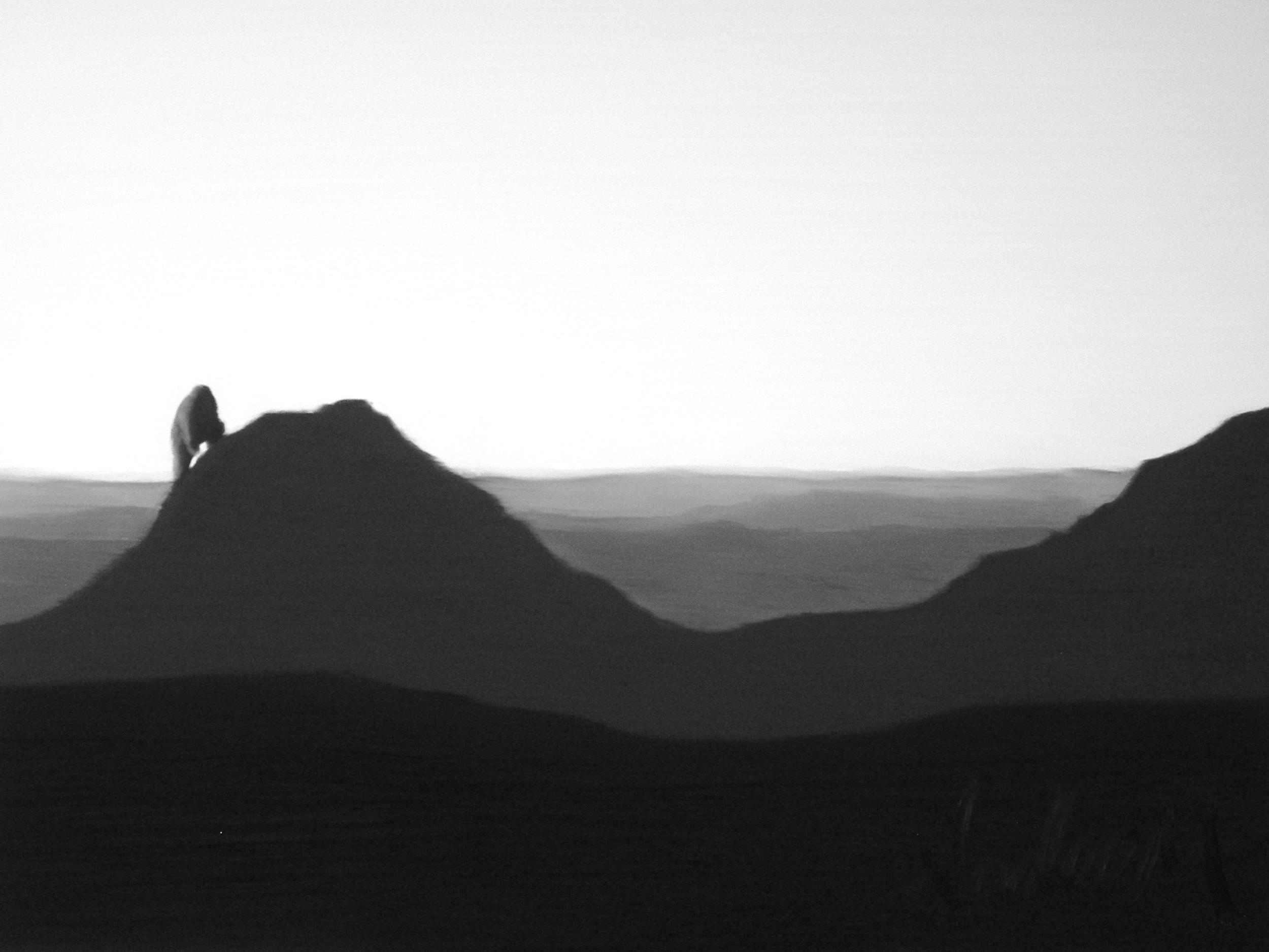 Valleys And Peaks