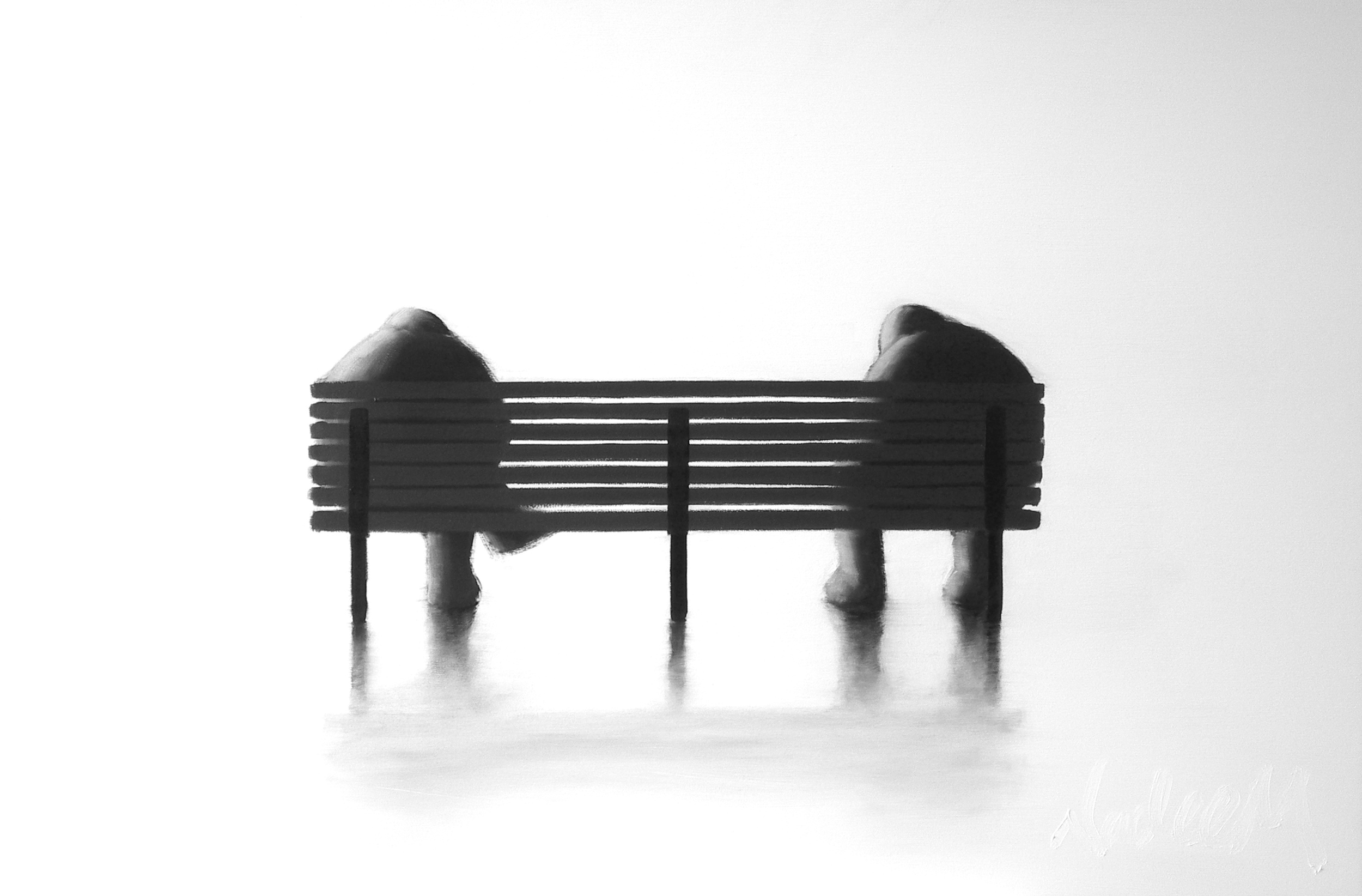 The Bench II