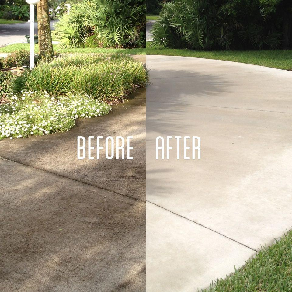 Power Washing Wilmington Nc
