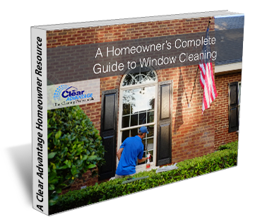 A Homeowner's complete guide to window cleaning