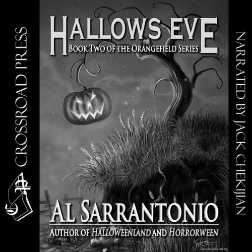 Hallows Eve: Orangefield Series, Book II