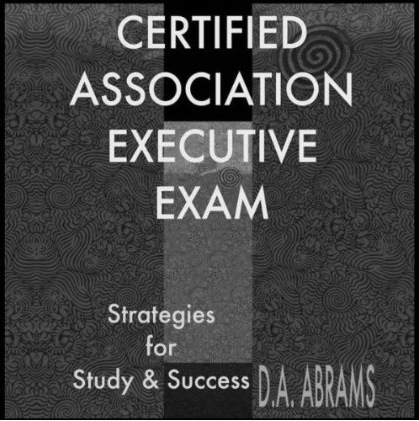 Certified Association Executive Exam