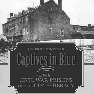 Captives in Blue